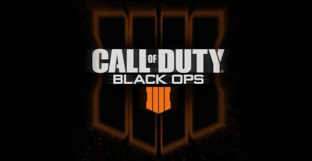 Activision confirma que este año se viene <em>Call of Duty: Black Ops 4</em>