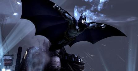 Juegos de <em>Batman: Arkham </em>y <em>LEGO</em> llegan a Origin Access