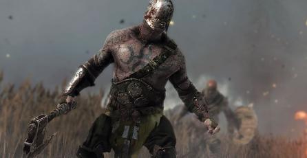 Ya puedes acabar con hordas de Skaven en <em>Warhammer: Vermintide II</em>