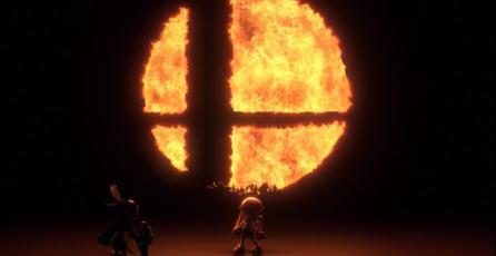 <em>Super Smash Bros.</em> para Nintendo Switch oficialmente anunciado para este año