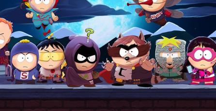 <em>South Park: Retaguardia en Peligro</em> está en camino a Switch