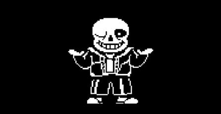 Pronto llegará <em>Undertale </em> a Nintendo Switch