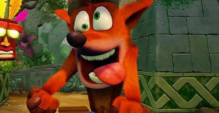 <em>Crash Bandicoot: N. Sane Trilogy </em>también llegará a Xbox One y PC