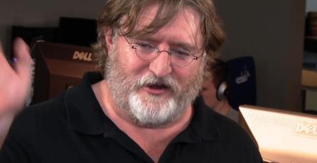 Valve confirma que lanzará juegos nuevos