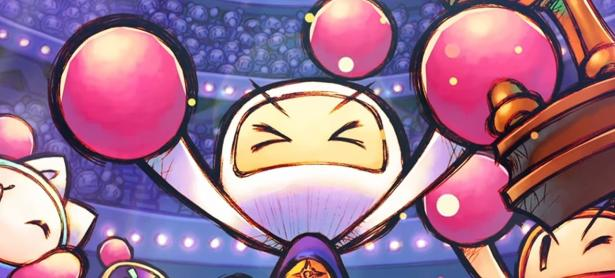 Clasifican <em>Super Bomberman R</em> para PS4