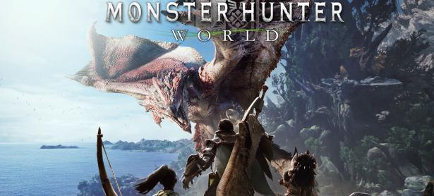 <em>Monster Hunter World</em> lideró ventas de PS Store en EUA durante febrero