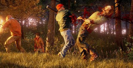 La edición de colección de <em>State of Decay 2</em> incluirá una terrorífica máscara