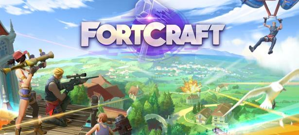 Lanzan clon de <em>Fortnite</em> para móviles con Beta ya disponible