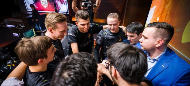 Ya está consolidado: Fnatic asegura su puesto en la semifinal regional de League of Legends en Europa