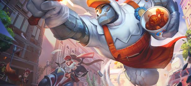 Fortnite y League of Legends se convierten en los juegos más visto de febrero en Twitch