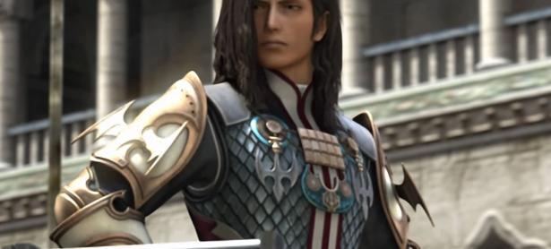 Vayne es el nuevo personaje de <em>Dissidia Final Fantasy NT</em>