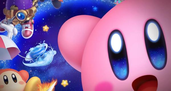 <em>Kirby: Star Allies</em>
