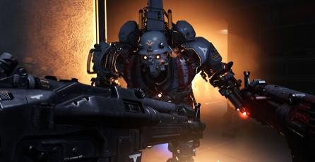 Checa la acción brutal del nuevo DLC de <em>Wolfenstein II: The New Colossus</em>