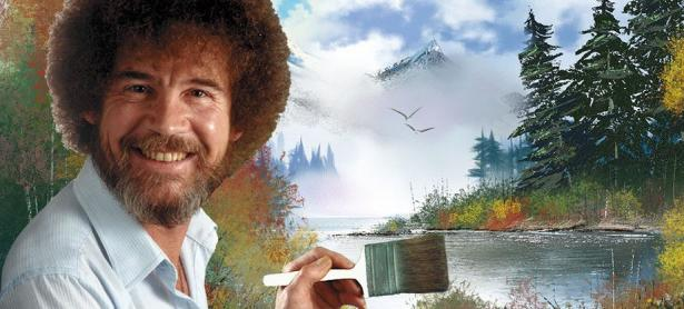 Ya está disponible <em>Humble Bundle</em> de Bob Ross