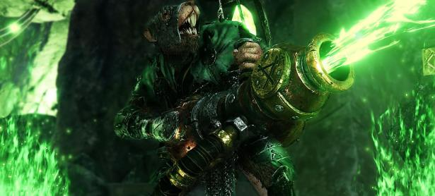 Habilitarán servidores dedicados de <em>Warhammer: Vermintide II</em> en mayo