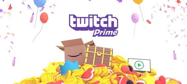 <em>Twitch Prime</em> comenzará a ofrecer múltiples juegos gratis mensualmente
