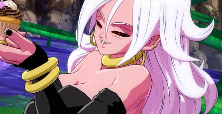 Pronto las Ring Matches de <em>Dragon Ball FighterZ</em> serán más agradables