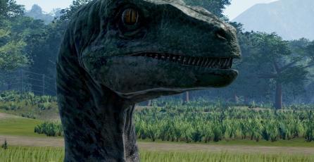 Filtran supuesta fecha de lanzamiento de <em>Jurassic World Evolution</em>