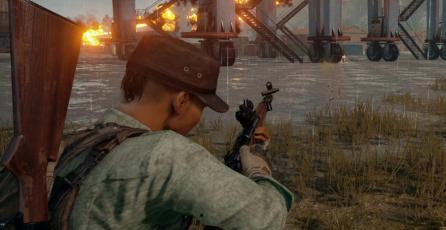 ¡Sorpresa! <em>PUBG</em> para Android llega a Occidente