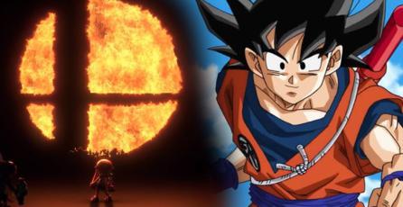 Funimation desea saber cuando anuncian a Goku para <em>Super Smash Bros.</em>