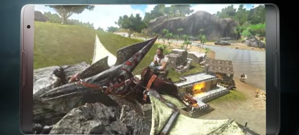 <em>ARK: Survival Evolved</em> llegará a móviles en otoño como Free-to-Play