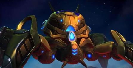 Fénix de <em>StarCraft</em> pronto llegará a <em>Heroes of the Storm</em>