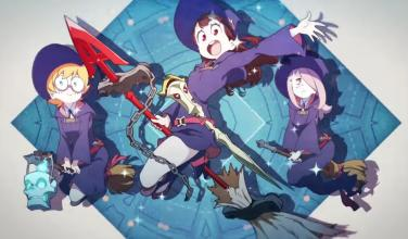 <em>Little Witch Academia: Chamber of Time</em> ahora llega el 15 de mayo a PS4 y PC