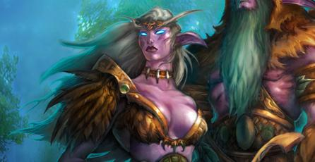 Blizzard aún trabaja en <em>World of Warcraft Classic</em>