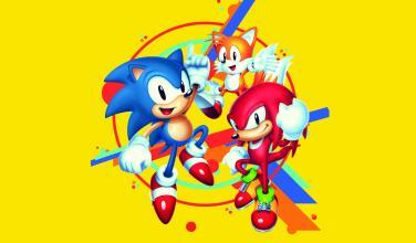 Sega anuncia versión física para <em>Sonic Mania</em> con nuevos contenidos