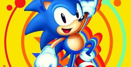 SEGA anuncia <em>Sonic Mania Plus</em>