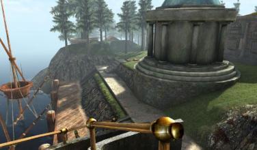 Cyan confirma que toda la franquicia Myst volverá para Windows 10