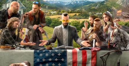 Ubisoft confirma microtransacciones en <em>Far Cry 5</em>