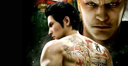 <em>Yakuza Kiwami 2</em> debutará en América este año