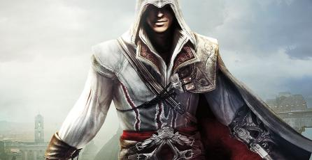 RUMOR: próximo <em>Assassin's Creed</em> tendrá lugar en la Antigua Grecia