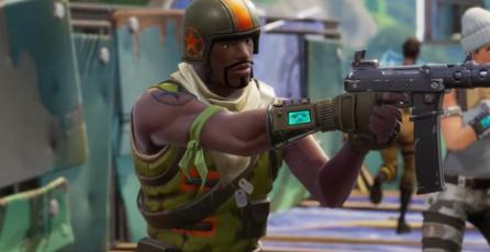 <em>Fortnite: Battle Royale </em>recibe intenso modo de juego