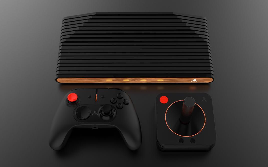Checa el nuevo Atari Video Computer System