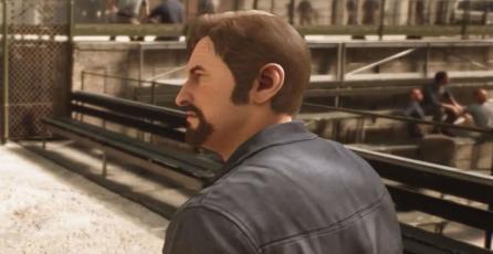 <em>A Way Out</em> aprovechará el potencial de PS4 Pro y Xbox One X