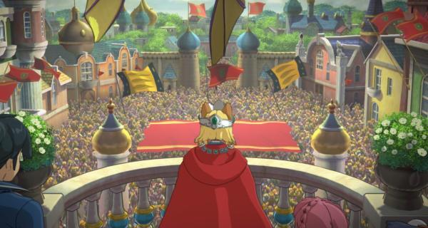 <em>Ni no Kuni II: Revenant Kingdom</em>