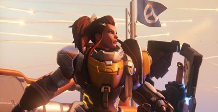 Brigitte ya se encuentra disponible en Overwatch para PC, PS4 y Xbox One