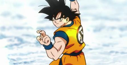 Liberan teaser trailer de la película de <em>Dragon Ball Super</em>