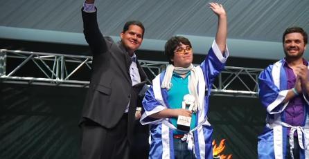 Nintendo anuncia torneos de Esports para <em>Splatoon 2</em> y <em>Super Smash Bros.</em> en la E3 2018