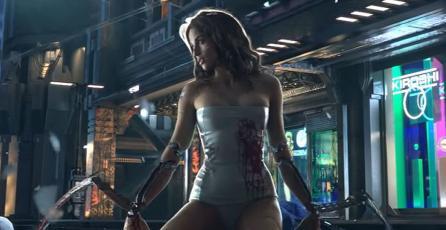 <em>Cyberpunk 2077</em> te permitirá crear personajes de diversas clases