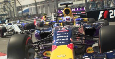Consigue una copia gratuita de <em>F1 2015</em> para PC
