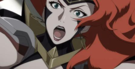 Mira a Miss Fortune Gatillera Galáctica de <em>LoL</em> en este épico video anime