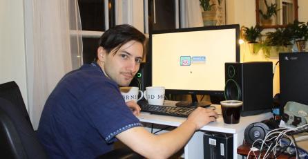 Creador de <em>Stardew Valley</em> habló sobre el primer juego que realizó