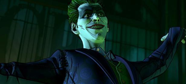 Mira los trailers del final de temporada de <em>Batman: The Enemy Within</em>