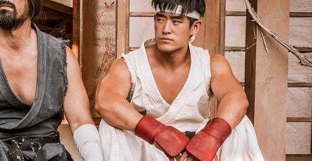 Una serie live-action de <em>Street Fighter </em>está en desarrollo