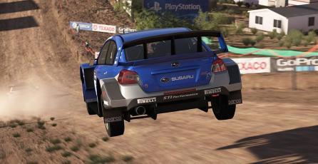 Confirman la llegada de 13 nuevos autos a <em>Gran Turismo Sport</em>