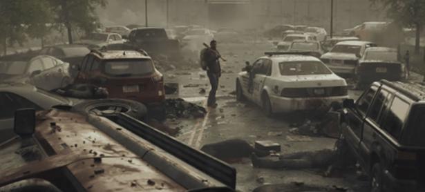 Checa el primer diario de desarrollo de <em>The Walking Dead</em>