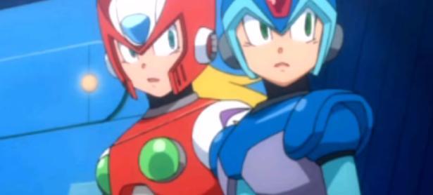 RUMOR: colección de <em>Mega Man X</em> incluirá la OVA <em>The Day of Sigma</em>